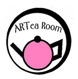 ARTea Rooms logo