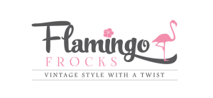 Flamingo Frocks Logo